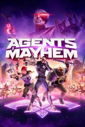 Agents of Mayhem, ESD (824128)
