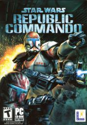 Star Wars: Republic Commando, ESD (792139)