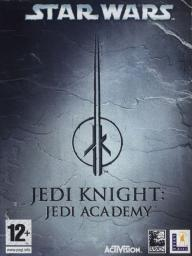 Star Wars Jedi Knight: Jedi Academy, ESD (791096)