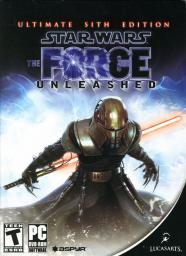 Star Wars: The Force Unleashed Ultimate Sith Edition, ESD (791370)