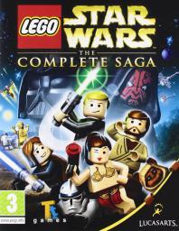 LEGO Star Wars The Complete Saga, ESD (791600)
