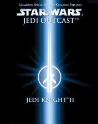 Star Wars Jedi Knight II: Jedi Outcast, ESD (791562)