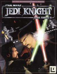 Star Wars Jedi Knight: Dark Forces II, ESD