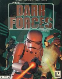 Star Wars: Dark Forces, ESD (793082)