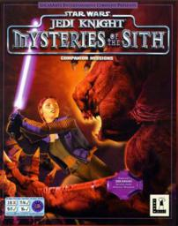 Star Wars Jedi Knight: Mysteries of the Sith, ESD (793702)
