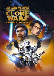 Star Wars: The Clone Wars - Republic Heroes, ESD (793706)