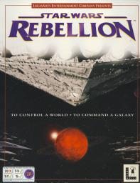 Star Wars: Rebellion, ESD (808971)