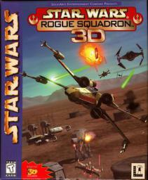 Star Wars: Rogue Squadron 3D, ESD (808964)