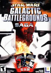 Star Wars: Galactic Battlegrounds Saga, ESD (808959)