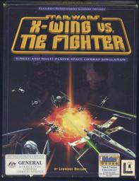 Star Wars: X-Wing vs. TIE Fighter, ESD (809065)