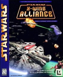 Star Wars: X-Wing Alliance, ESD