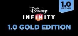 Disney Infinity 1.0: Gold Edition - 824964