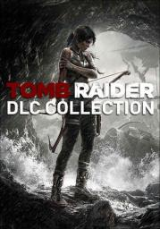 Tomb Raider DLC Collection, ESD, Mac (775369)