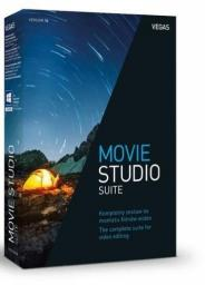 Magix VEGAS Movie Studio 14 Suite (822986)