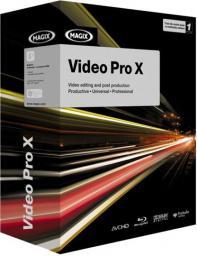 Magix Video Pro X (809452)