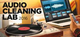 Magix Audio Cleaning Lab 2016, ESD,  Win, angielski (803200)