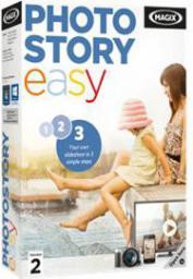 Magix Photostory easy wersja 2 (790317)