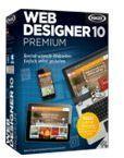 Magix Klucz Aktywacyjny ESD Act Key/MAGIX Web Designer 10 Premium (779147)