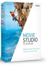 Magix VEGAS Movie Studio 14 Platinum (822980)