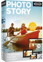 Magix PhotoStory 2015 Deluxe (790322)