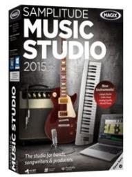 Magix Klucz Aktywacyjny ESD Act Key/MAGIX Samplitude Music Studio 20 (790304)