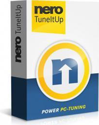 Program Nero TuneItUp PRO (801485)