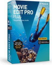 Magix Movie Edit Pro 2016 Plus, ESD, Win (803557)