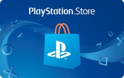 Doładowanie  Playstation 50 zł
