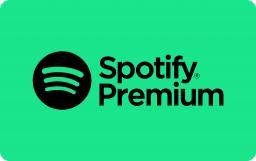 Spotify Doładowanie 120 zł