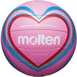 Molten Piłka siatkowa plażowa V5B1501-P (8293)