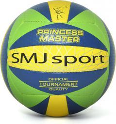 SMJ sport Piłka siatkowa Sport PRINCESS MASTER 5 (8798)