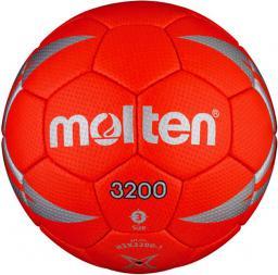 Molten Piłka do ręcznej H3X3200-2 Rozmiar 3 - 6761