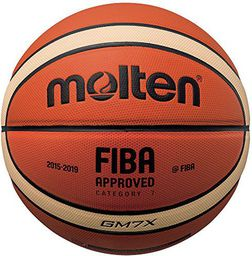 Molten Piłka do koszykówki BGMX-7 r. 7 (8237)