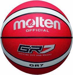 Molten Piłka do koszykówki BGR-7-RW r. 7 (8287)