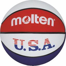 Molten Piłka do koszykówki BC7R-USA r. 7 (9177)