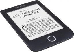 Czytnik PocketBook 614W Basic 3 Czarny