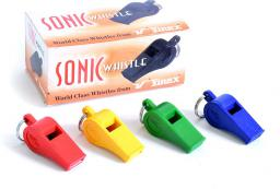 Vinex Gwizdek Sonic VPW-SP10S12 kpl. 12szt. (8894)
