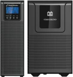 "PowerWalker BATTERY PACK RACK 19"" DLA UPS POWERWALKER VFI 2000 TGS, 12 AKUMULATORÓW 12V/9A (10134032)"