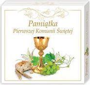 Zielona Sowa Pamiątka Pierwszej Komunii Świętej + Biblia dla dzieci - WIKR-075444