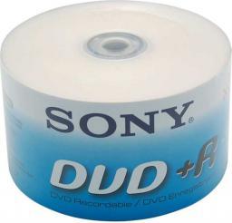 Sony DVD+R 4.7GB 16X SPINDLE 50SZT