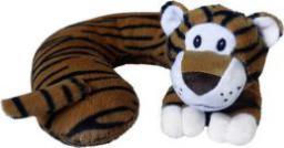 Incood Poduszka turystyczna tygrys