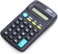 Kalkulator AXEL AX-402 -(WIKR-056886)