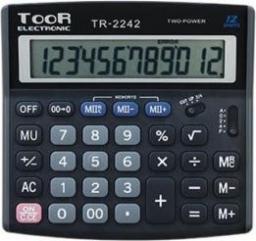 Kalkulator Toor Electronic TOOR TR-2242 (WIKR-935954)