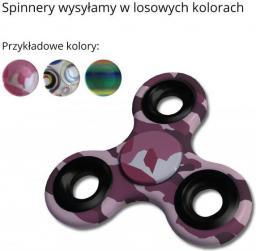Norimpex Fidget Spinner moro kolorowy