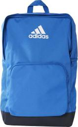 Adidas Plecak sportowy Tiro 17 Backpack 24.8L  Niebieski (B46130)