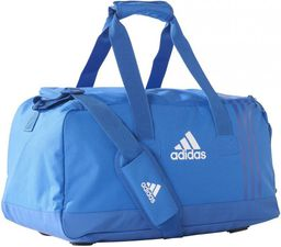 Adidas Torba sportowa Tiro Team Bag Small 30 Blue/Bold Blue/White (BS4746)