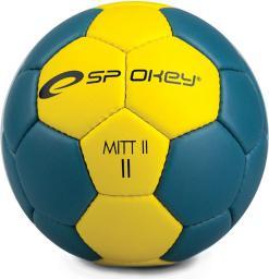 Spokey MITT II - Piłka ręczna; r.2 - 834054