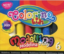 Colorino Modelina 6 kolorów