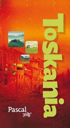 Przewodnik 360 stopni - Toskania - 155130