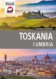 Przewodnik ilustrowany - Toskania i Umbria w.2015